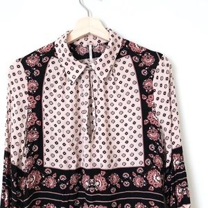 Free People | Changing Times Tunic